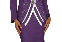 Passionate Purple / by Niceties by Judi