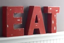 napis EAT