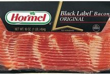 Bacon Coupons / Yummy Bacon! - http://www.baconcoupons.com