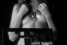 Jane Birkin <3