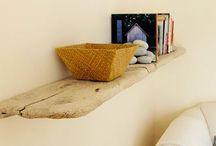 Log Cabin / by Tara Roth