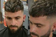 haircuts
