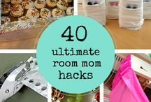 room mom ideas