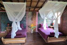 Unelma itsestä retriitti, Bali