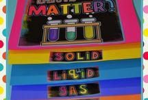 Matter Theme / by Anne Merkel
