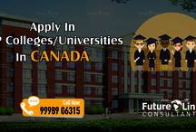 (SPP/NON-SPP) Student partnership program Canada