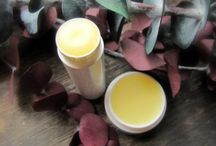 DIY Beauty and Home Products / by Zandra