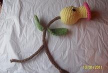 Crochet/Amigurumi / I want to learn to crochet so bad...