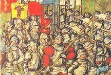 15th c. Swiss army