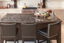 Home Creation / Kitchen