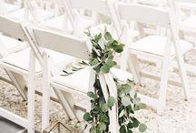 My Wedding list //