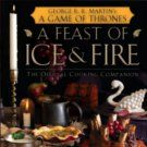 The Official Game of Thrones Cookbook