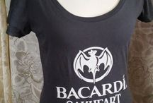 Bacardi authentic sexy