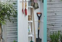 Garden tools and more