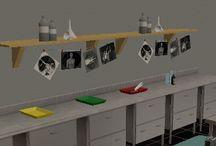 TS2 Themes - Art & Design