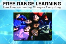 HS Method: Unschooling / by Christian Home Educators of Kentucky