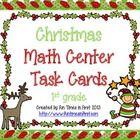 1st grade Christmas / by Melissa Meuli