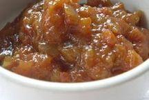 Cocina salsas