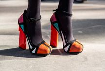 The Street: FW14 Shows / by Katie Hoskins