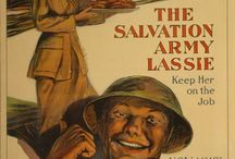 We Need You! Propaganda of the Great War / The First Division Museum at Cantigny in Wheaton, Illinois, presents We Need You! Propaganda of the Great War from May 17-November 2. To honor the centennial of World War I, the museum has created an exhibit from its extensive wartime poster collection. The exhibit will feature posters from the U.S., France, and England as well as some of the museum's World War I artifact collection.