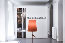 The Birdie Garden by Palomba Serafini Associati