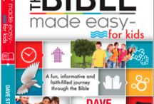Home School: Bible Application for Kids
