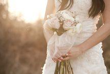 The Pre-Wedding Bouquet