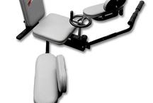 Stretching Machines | KarateMart.com / View All Stretching Machines Here: https://www.karatemart.com/stretching-machines