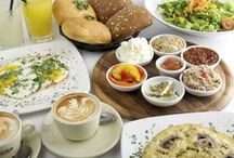 Best bits of Israel