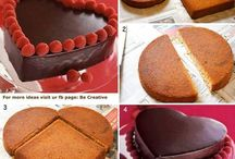 Creative Cake Ideas