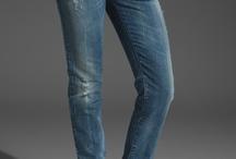 Fashion: Jeans