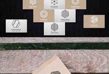 Création de logos / Découvrez les logos qui inspirent l'agence Happiness
