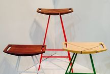 ICFF 2014 / Our first-hand look at the best and the brightest of the 2014 International Contemporary Furniture Fair / by 2Modern