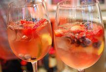 Recipes Drinks / by Staci Schilz