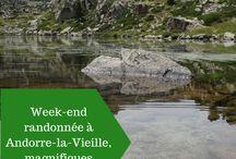 Randonnée / Suivez-moi en randonnée !  #Randonnée #Rando #Montagne #Trail #Trek #Marche #Sacàdos