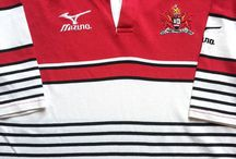 Classic Pontypool Rugby Shirts / Vintage authentic Pontypool rugby shirts from the past 30 years. Legendary season and memorable moments of yesteryear. Worldwide Shipping   Free UK Delivery