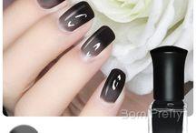 b nails