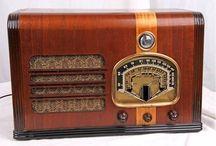Old SW radios