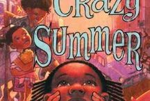 YOUR Favorite Chapter Books for Children