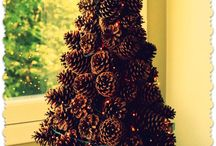Árvore de pinha