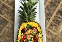 Summer Recipes / Recipes PERFECT for the hot summer months! Refreshing and easy! Dinner, lunch and breakfast ideas!