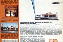 Vintage ads / by Fellers Food Service Equipment