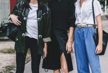 WOMEN W/ Good Style