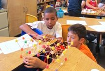 STEM Out-of-the-Box Activities