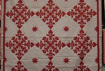 QUILTS / OLDE QUILTS / by Joyce Crowley