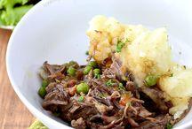 Yummy - Beef & Pork