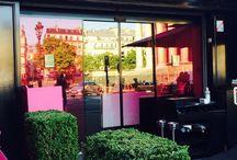 Pâtisseries & Boulangeries à Paris