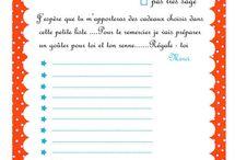noel lettre