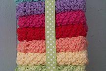 knitting / by Jane Jones