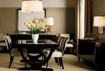 Dining Rooms / by Kay Yokley